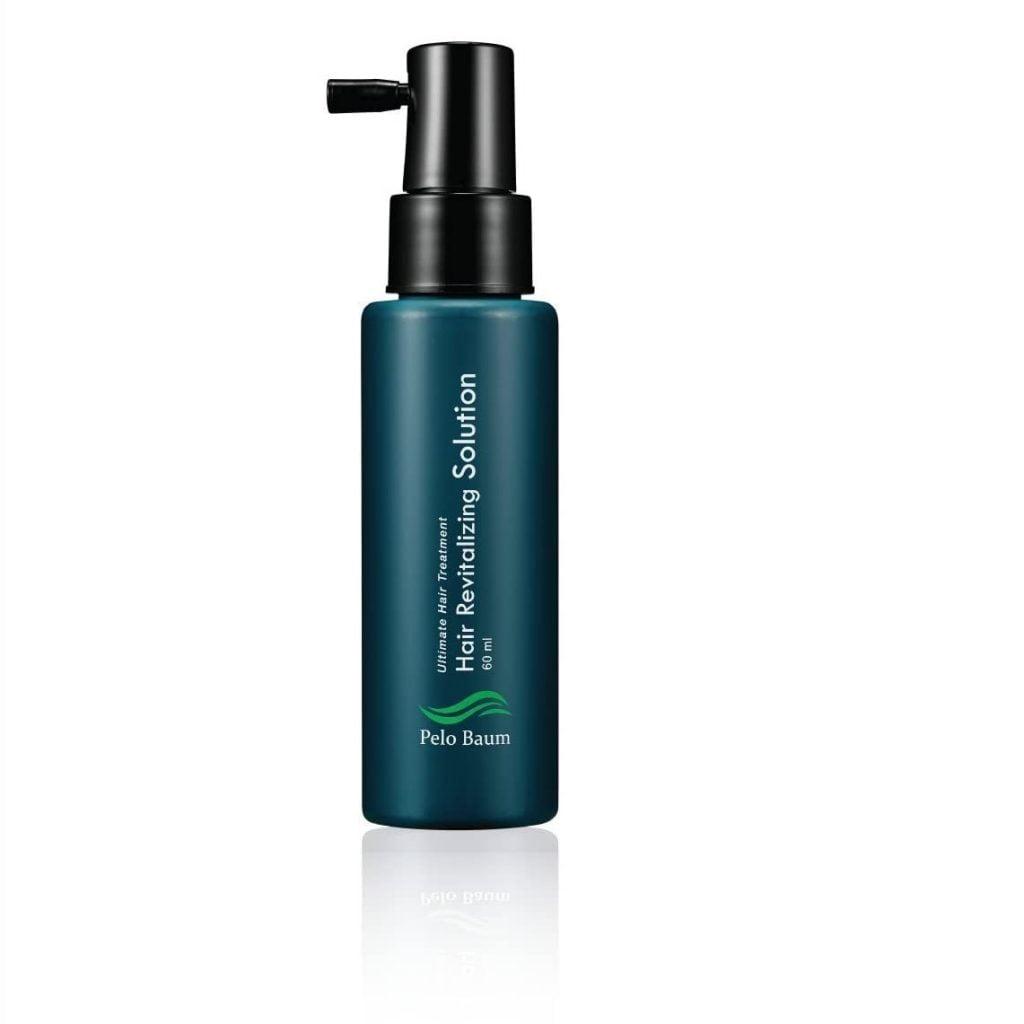 Hair Revitalizante Solution