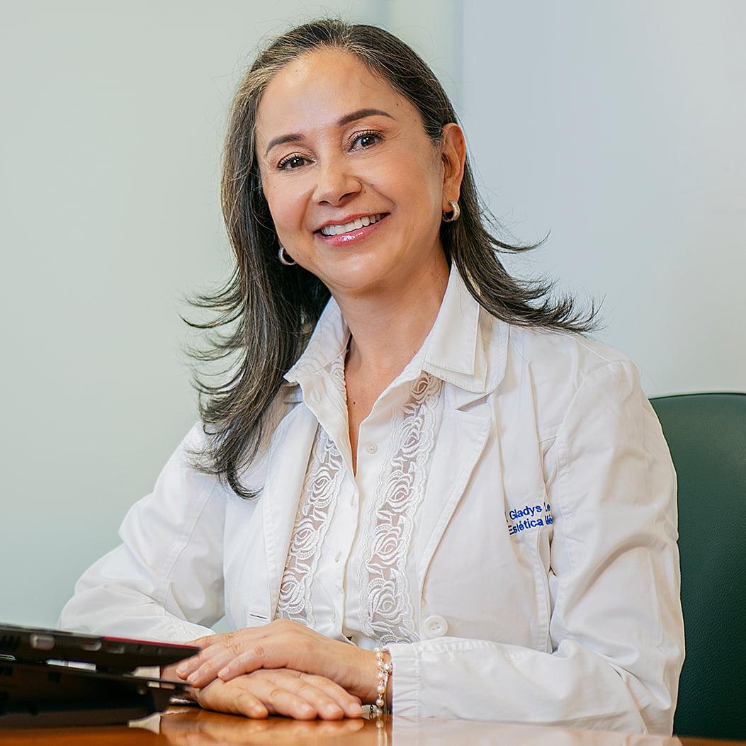 Dra. Gladys Londoño